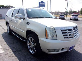 2008 Cadillac Escalade ESV   Abilene TX  Abilene Used Car Sales  in Abilene, TX