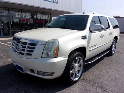 2008 Cadillac Escalade ESV  in Abilene, TX