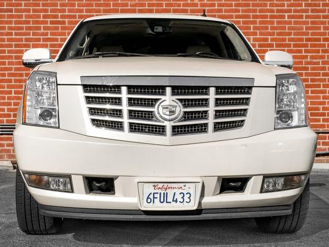 2008 Cadillac Escalade ESV Burbank, CA 2