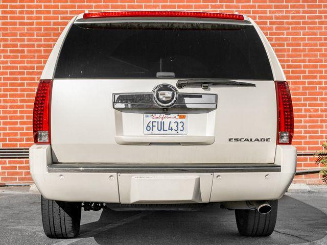 2008 Cadillac Escalade ESV Burbank, CA 3