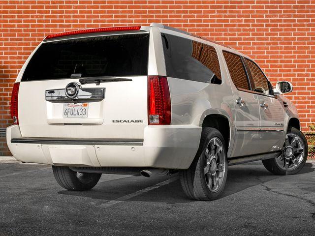 2008 Cadillac Escalade ESV Burbank, CA 4