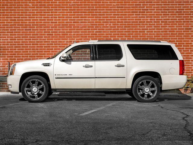 2008 Cadillac Escalade ESV Burbank, CA 6