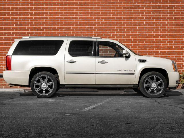 2008 Cadillac Escalade ESV Burbank, CA 7