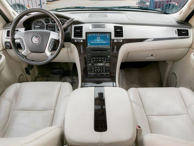 2008 Cadillac Escalade ESV Burbank, CA 8