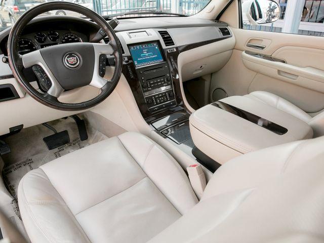 2008 Cadillac Escalade ESV Burbank, CA 9