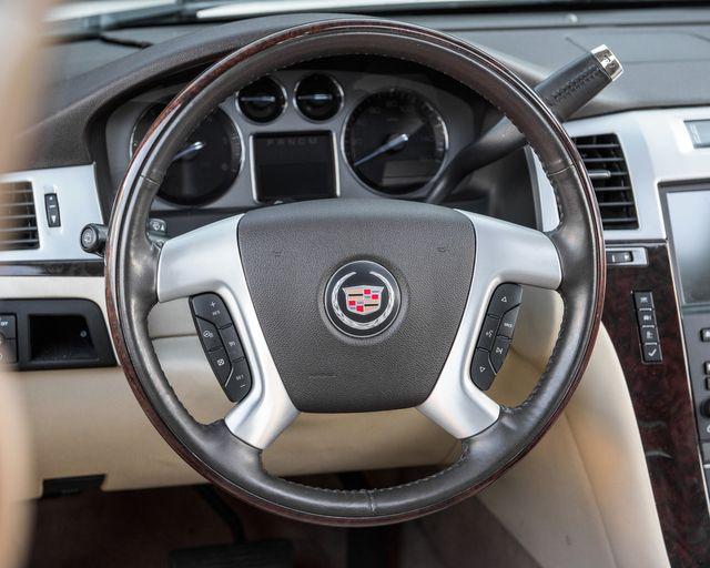 2008 Cadillac Escalade ESV Burbank, CA 22
