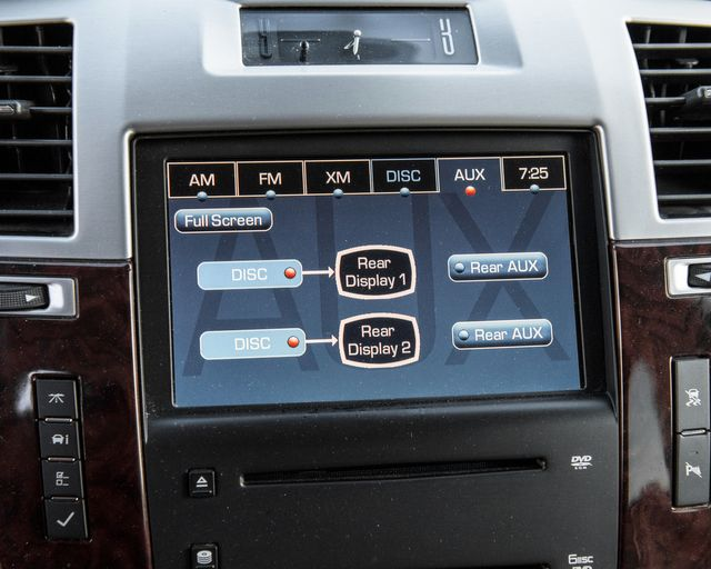 2008 Cadillac Escalade ESV Burbank, CA 25