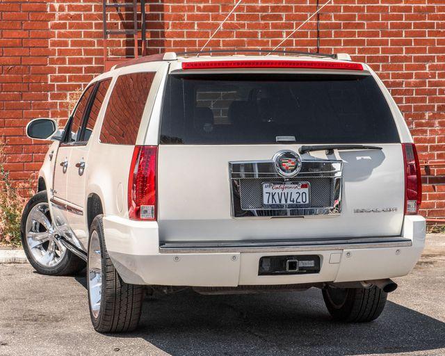 2008 Cadillac Escalade ESV Burbank, CA 5