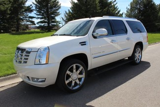 2008 Cadillac Escalade ESV in Great Falls, MT
