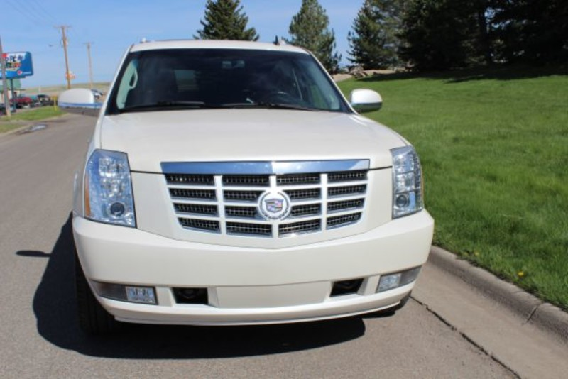 2008 Cadillac Escalade ESV ESV  city MT  Bleskin Motor Company   in Great Falls, MT