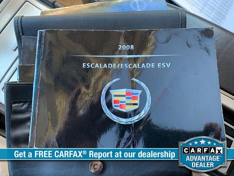 2008 Cadillac Escalade ESV 4d SUV AWD Platinum  city MT  Bleskin Motor Company   in Great Falls, MT