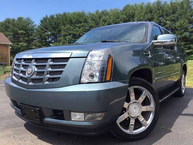 2008 Cadillac Escalade ESV ESV in Leesburg, Virginia 20175