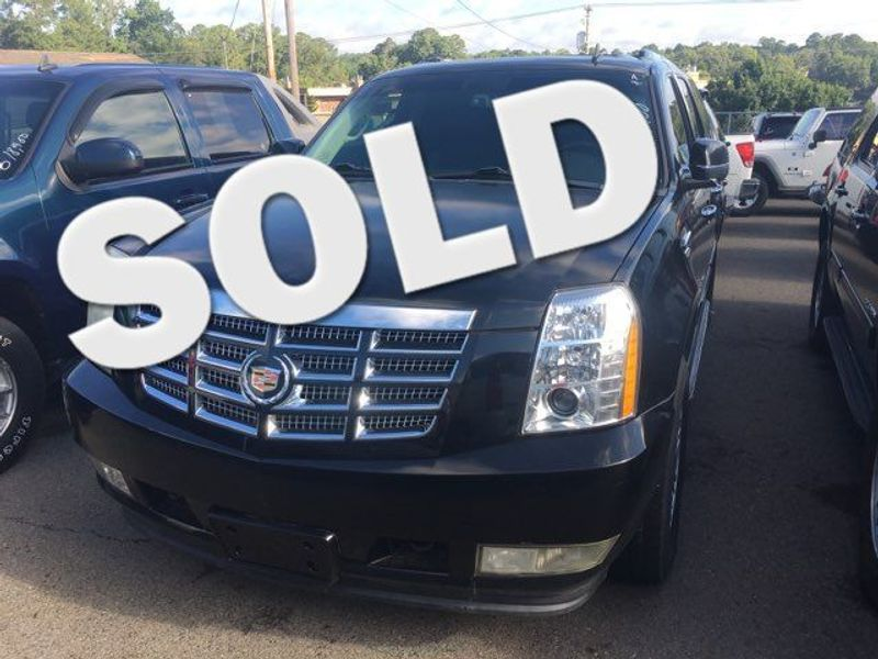 2008 Cadillac Escalade ESV ESV | Little Rock, AR | Great American Auto, LLC in Little Rock AR