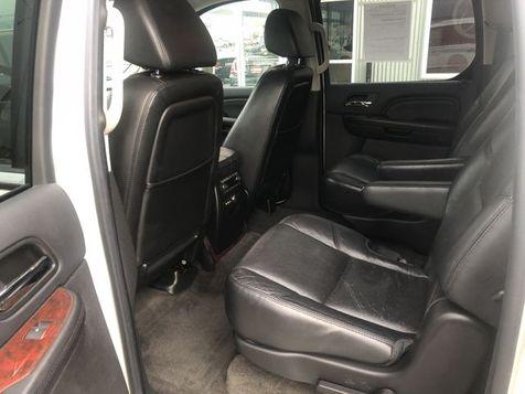 2008 Cadillac Escalade ESV Sport Utility 4D in