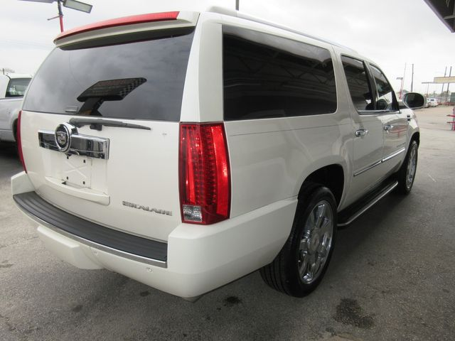 2008 Cadillac Escalade ESV south houston, TX 2