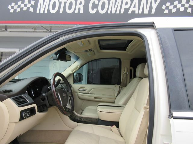 2008 Cadillac Escalade ESV south houston, TX 4