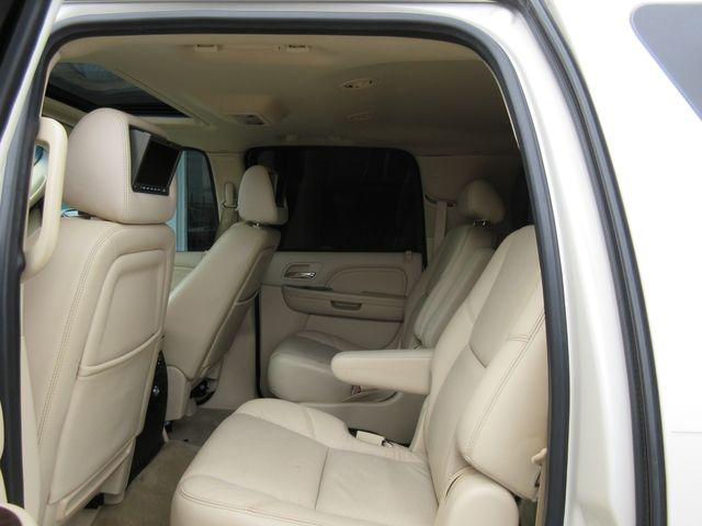 2008 Cadillac Escalade ESV south houston, TX 5