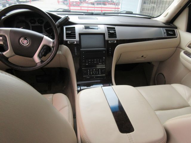 2008 Cadillac Escalade ESV south houston, TX 6
