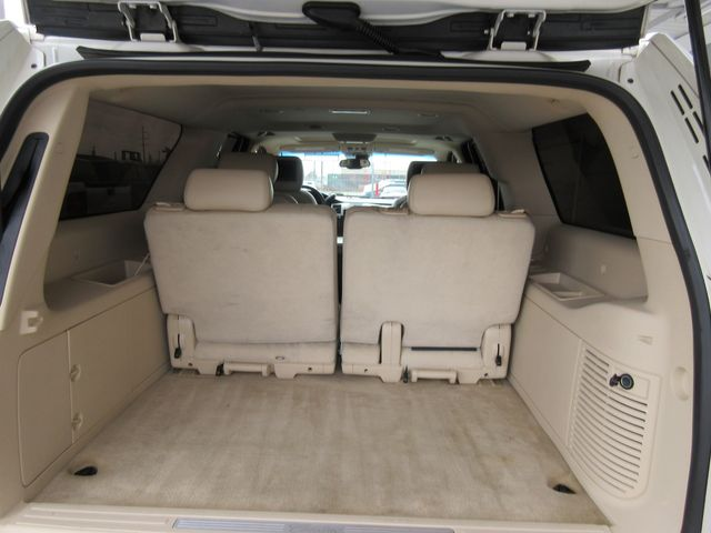 2008 Cadillac Escalade ESV south houston, TX 7
