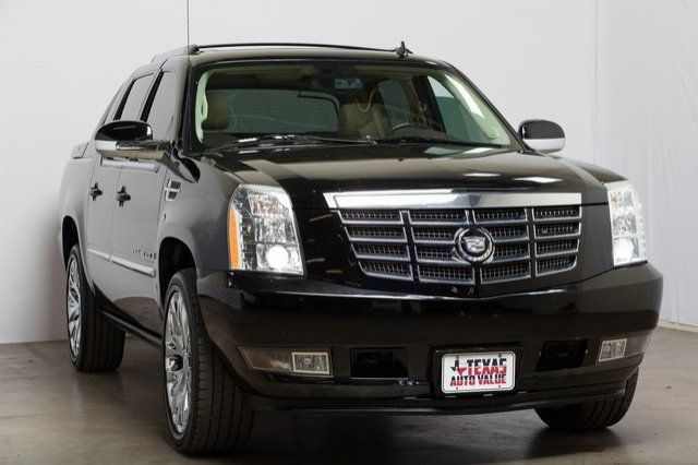 2008 Cadillac Escalade EXT Base in Addison TX, 75001