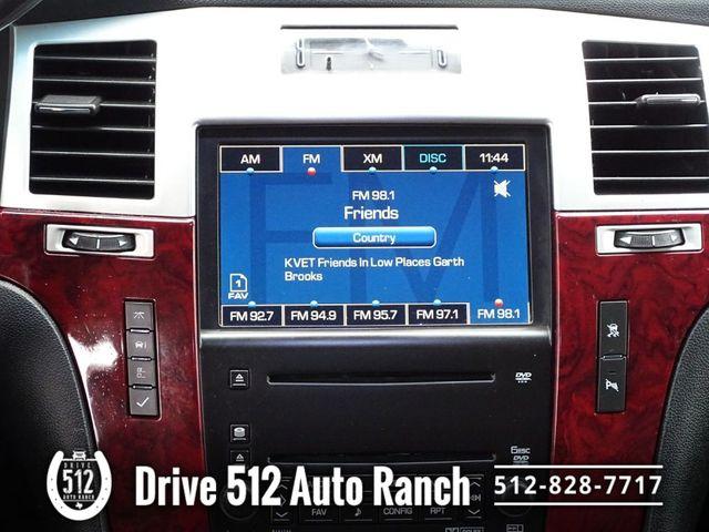 2008 Cadillac Escalade EXT EXT in Austin, TX 78745
