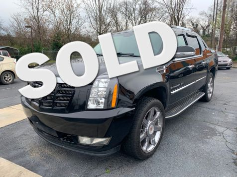2008 Cadillac ESCALADE EXT in Charlotte, NC