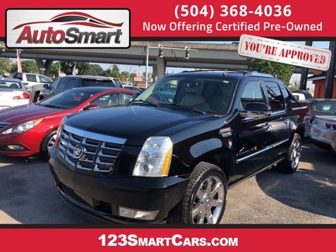 2008 Cadillac Escalade EXT  in Gretna, LA