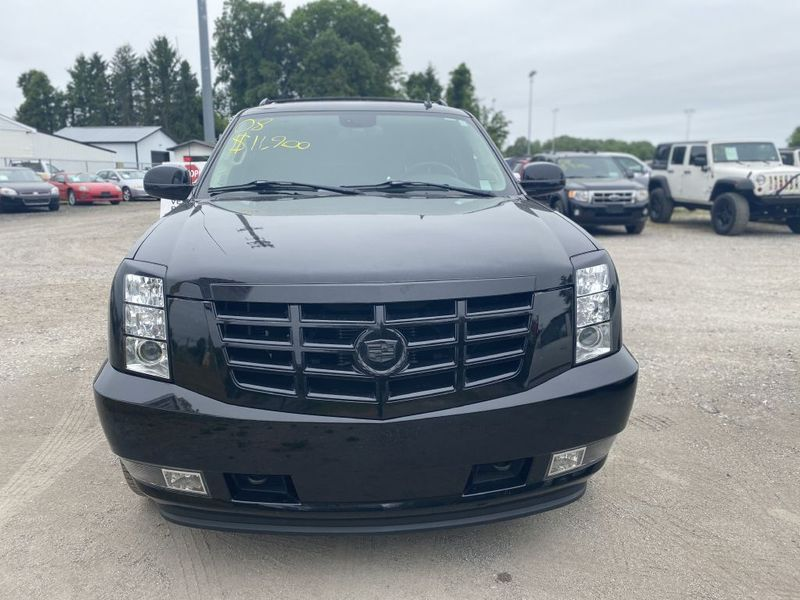 2008 Cadillac Escalade EXT EXT  city MD  South County Public Auto Auction  in Harwood, MD