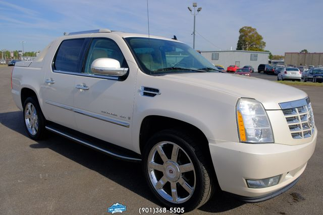 2008 Cadillac Escalade EXT in Memphis Tennessee, 38115