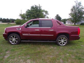 2008 Cadillac Escalade EXT Ravenna, MI 8