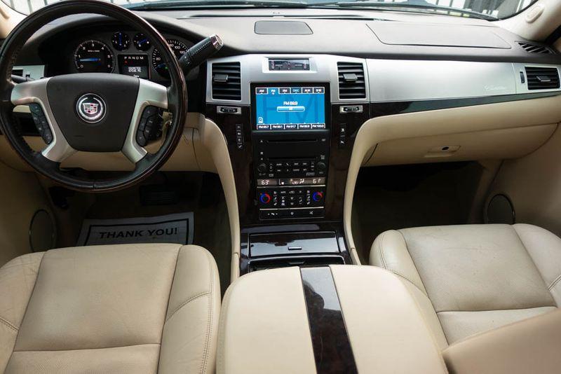 2008 Cadillac Escalade EXT    Texas  EURO 2 MOTORS  in , Texas