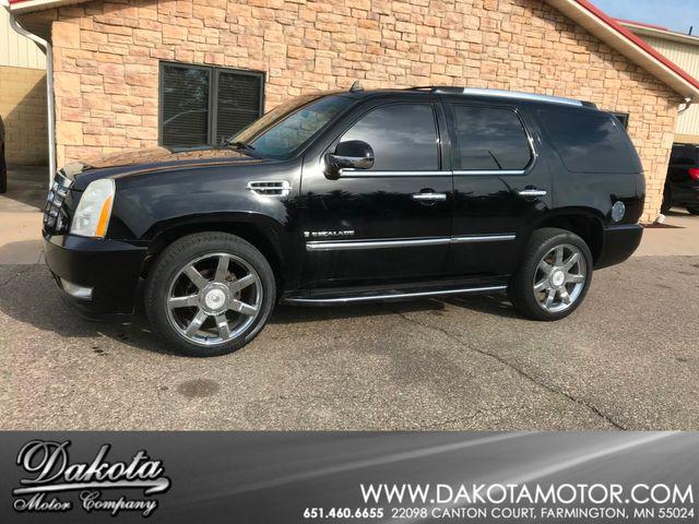 2008 Cadillac Escalade Farmington, MN