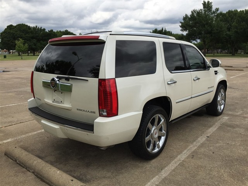 2008 Cadillac Escalade LOW MILES! in Rowlett, Texas