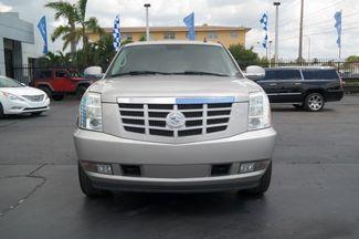 2008 Cadillac Escalade Hialeah, Florida 1