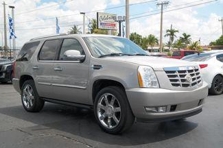 2008 Cadillac Escalade Hialeah, Florida 2