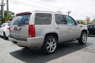 2008 Cadillac Escalade Hialeah, Florida 3