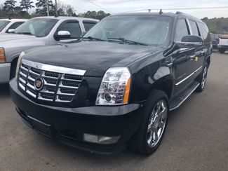 2008 Cadillac Escalade ESV - John Gibson Auto Sales Hot Springs in Hot Springs Arkansas
