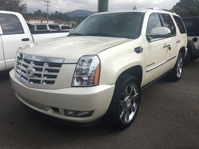 2008 Cadillac Escalade  - John Gibson Auto Sales Hot Springs in Hot Springs Arkansas