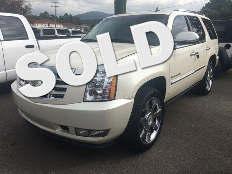 2008 Cadillac Escalade    Little Rock, AR   Great American Auto, LLC in Little Rock AR