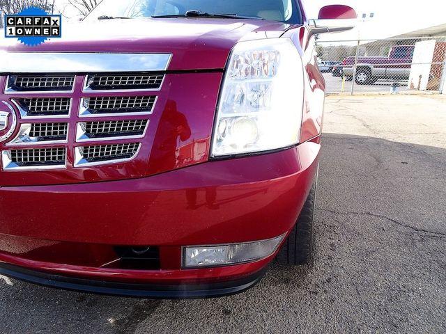 2008 Cadillac Escalade Base Madison, NC 9