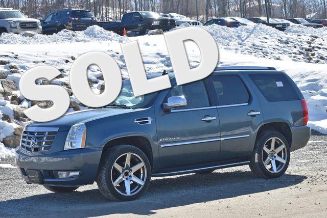 2008 Cadillac Escalade Naugatuck, Connecticut