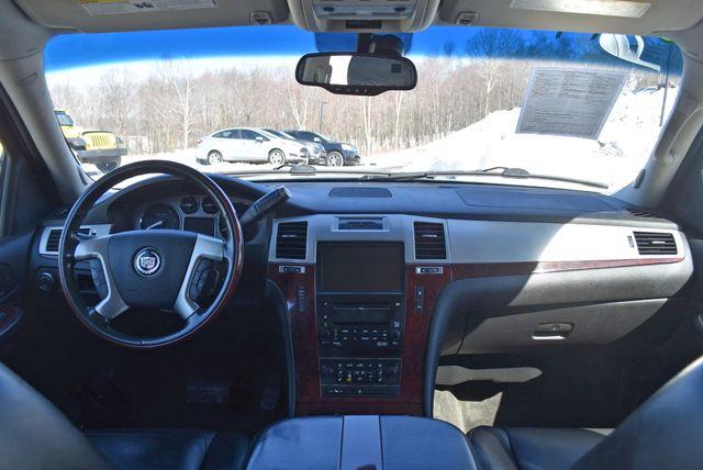 2008 Cadillac Escalade Naugatuck, Connecticut 17