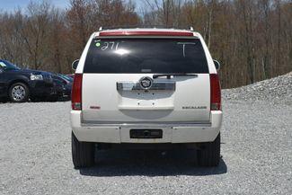 2008 Cadillac Escalade Naugatuck, Connecticut 3