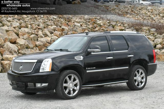 2008 Cadillac Escalade Naugatuck, Connecticut