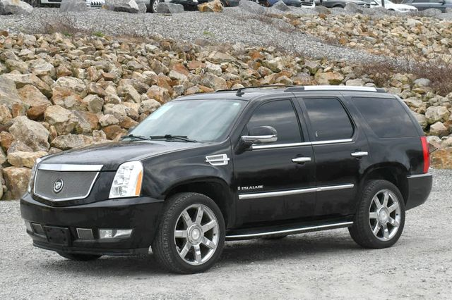 2008 Cadillac Escalade Naugatuck, Connecticut 2
