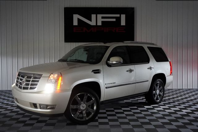 2008 Cadillac Escalade Sport Utility 4D in Erie, PA 16428