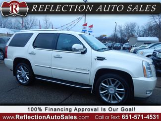 2008 Cadillac Escalade AWD 4dr in Oakdale, Minnesota 55128