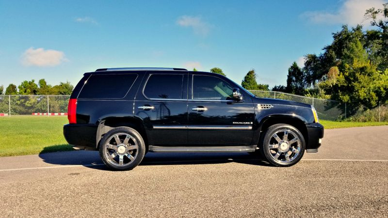2008 Cadillac Escalade LUXURY | Palmetto, FL | EA Motorsports in Palmetto, FL