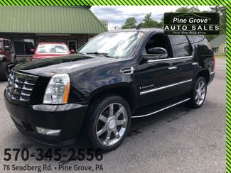 2008 Cadillac Escalade in Pine Grove PA