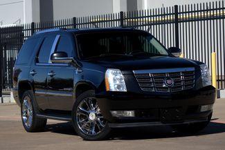 2008 Cadillac Escalade Nav* Bu Cam* DVD* 3rd Row* Leather* EZ Finance**   Plano, TX   Carrick's Autos in Plano TX
